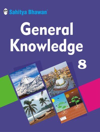 General Knowledge - 8-0