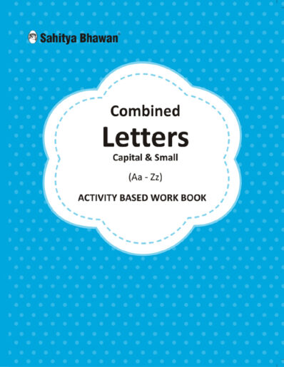 Combined Letters Capital & Small (Aa - Zz) Activity Based Work Book-0