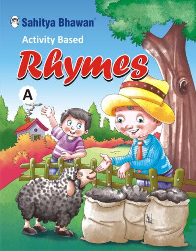 ENGLISH Rhymes A-0