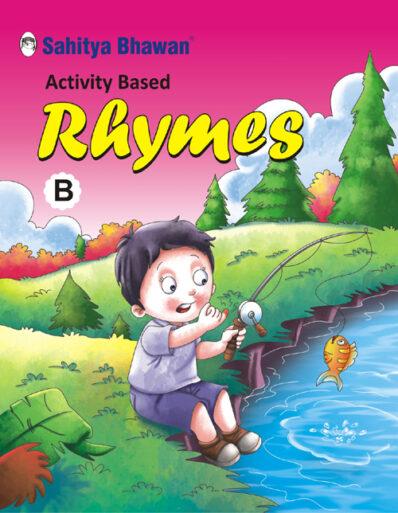 ENGLISH Rhymes B-0