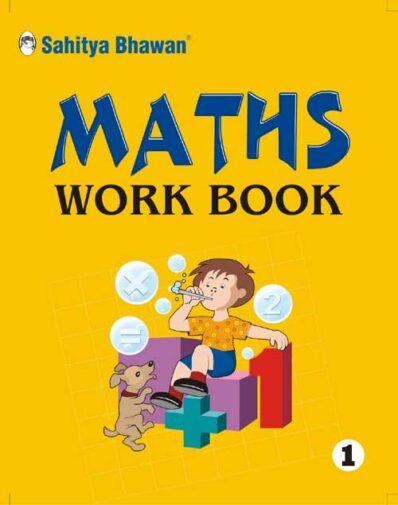 Maths Work Book 1-0