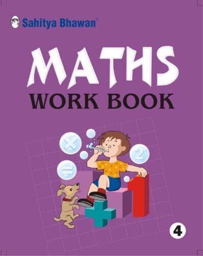 Maths Work Book 4-0