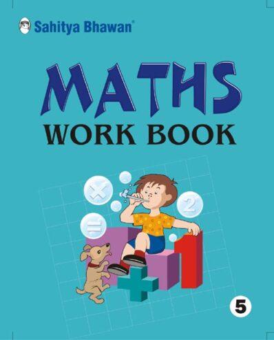 Maths Work Book 5-0