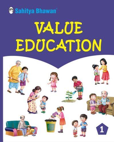 Value Education - 1-0