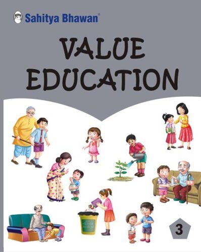Value Education - 3-0