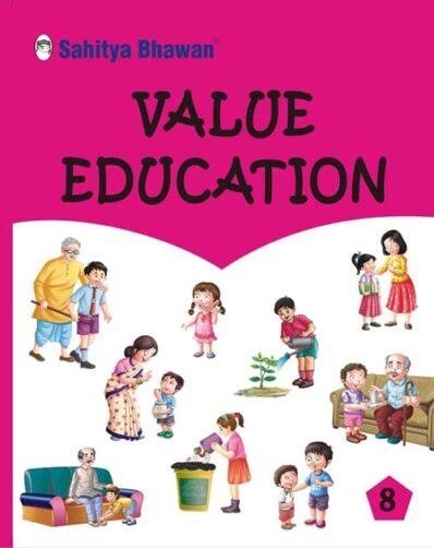 Value Education - 8-0