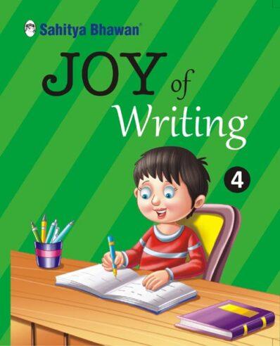 Joy of Writing 4-0