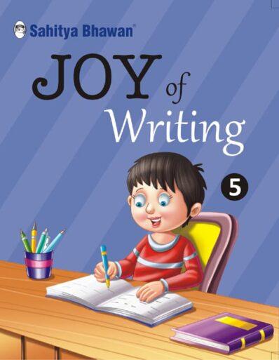 Joy of Writing 5-0