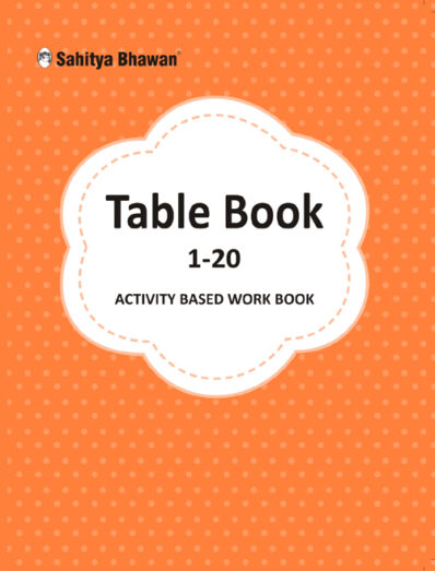 TABLE BOOK 1-20-0