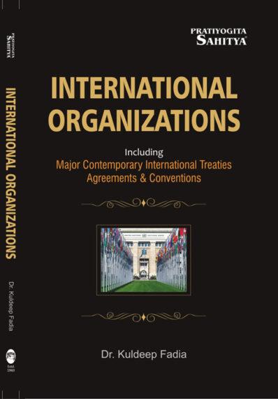 INTERNATIONAL ORGANIZATIONS-0